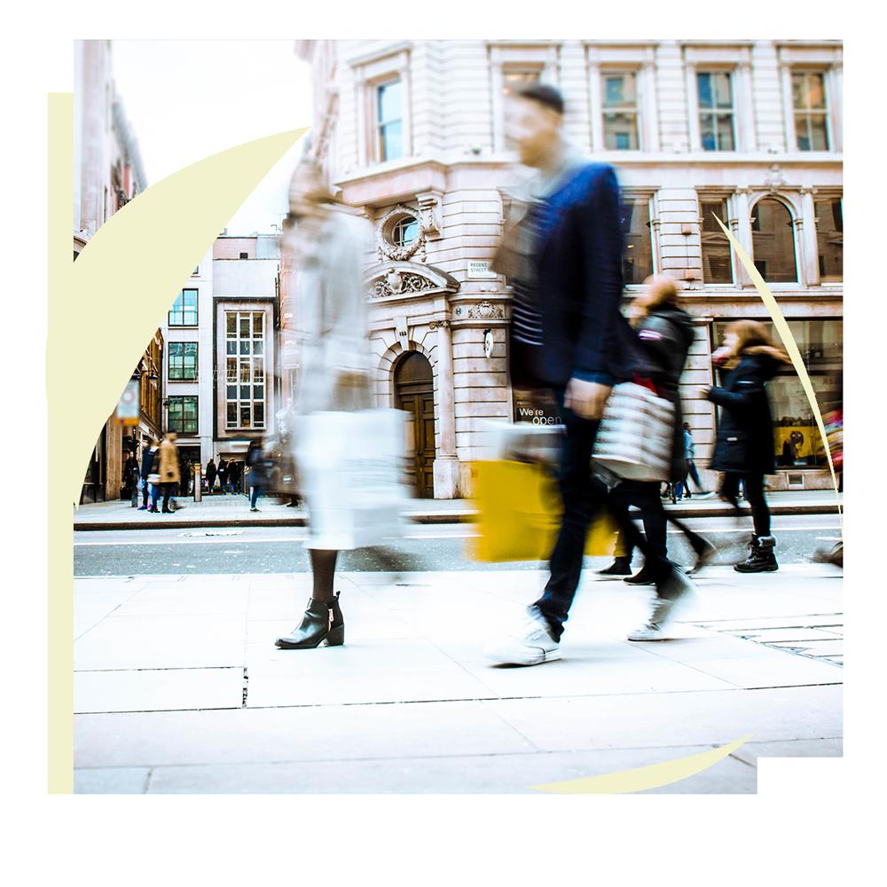 Fidme, l'application qui facilite & récompense vos achats au quotidien!